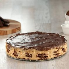 Sweets Recipes, Cookie Recipes, Baking Recipes, Kolaci I Torte, Tasty Videos, Cookies Et Biscuits, Chocolate Desserts, Clean Eating Snacks, Food Porn