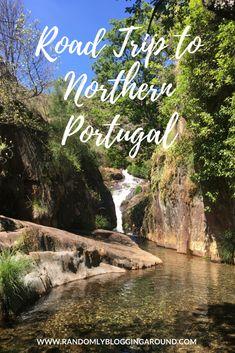 Road trip to Northern Portugal   chasing hidden gems #randomlybloggingaround #Portugal #hiddengems