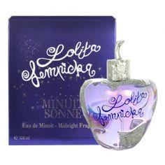 MINUIT SONNE Midnight Fragrance for Women by Lolita Lempicka EDP Spray 3.4 oz only $37.95 An oriental woody fragrance for modern women. Deep warm sensual mysterious & voluptuous. Top notes of liquorice flower iris jasmine myrrh vanilla & benzoin   #women #2065 #LolitaLempicka #StampedRecommendCollection396669386 #DesignerLolitaLempicka #Discountperfume #freeshipping https://goo.gl/n0VPK7