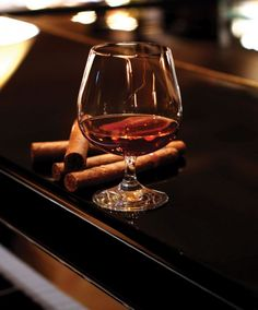 Events, Cigar & Whiskey pairing