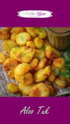 Easy Samosa Recipes, Aloo Recipes, Veg Recipes, Spicy Recipes, Curry Recipes, Cooking Recipes, Snacks Recipes, Vegetarian Fast Food, Chaat Recipe
