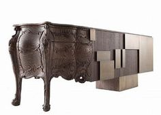 Contemporary-Table-Design-by-Ferruccio-Laviani