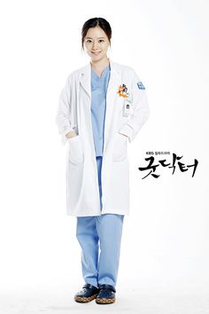 """Good Doctor"" Banners & Character Shots : Couch Kimchi"