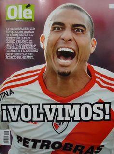 David Trezeguet (River Plate)