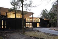 Edward Suzuki Associates - Tokyo - Architekten
