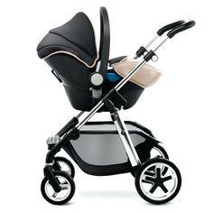 Aston Martin Kinderwagen - Kinderwagen