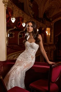 Magic of the Universe - wedding dress collection Tesoro couture Formal Dresses, Wedding Dresses, Dress Collection, Couture, Bridal, Fashion, Bridal Dresses, Moda, Bridal Gowns