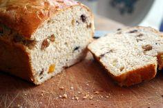 tea cake loaf