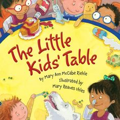 I remember sitting at the little kids table for big holiday dinners, do you? It's all fun and games at the little kid's table, not stuffy and polite like at the adult table. Written in rhyme for a fun read-aloud, kids will laugh at the shenanigans and adults will wish that they too could go back to the days of sitting at the little kids' table! Perfect for keeping kids entertained before those big holiday dinners, passed around for a reading between courses, or as a gift for the kids you'll be v Boho Fashion Fall, Tween Fashion, Toddler Fashion, Baby Registry Must Haves, Baby Necessities, Kid Table, Holiday Dinner, Kid Styles, Read Aloud