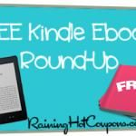 List of 10 FREE Ebooks from Amazon!