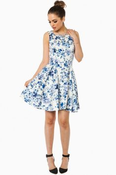 Charm School Dress