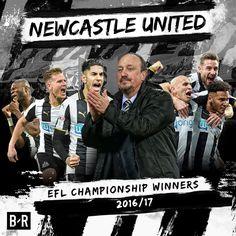 Rafa Benitez confirms he will manage Newcastle United in the Premier League next season, per @SkySportsNewsHQ
