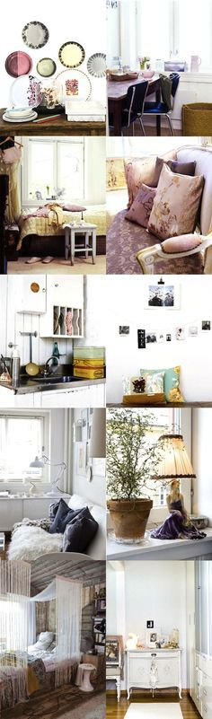 *bellaMUMMA {life is beauty-full}: home inspiration: ECLECTIC VINTAGE