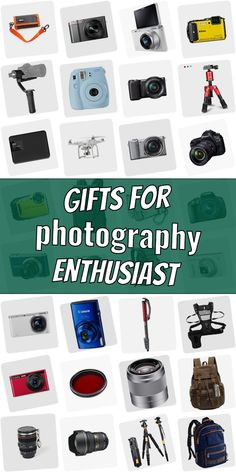 In search of a gift for a photographer? Stop searching! Checkout our huge collection of gifts for phtographers. We have great gift ideas for photographers which will make them happy. Finding gifts for photography lovers does not need to be difficult. And do not necessarily have to be expensive. #giftsforphotographyenthusiast Gifts For Photographers, Popsugar, Preschool Activities, All In One, Searching, Great Gifts, Lovers, Entertaining, Gift Ideas