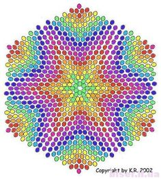 Bead Loom Patterns, Beaded Jewelry Patterns, Peyote Patterns, Beading Patterns, Stitch Patterns, Beaded Beads, Beads And Wire, Fuse Beads, Perler Beads