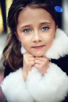 photographer Zhenia FOTOKOT  model Varvara Preminina  Russia
