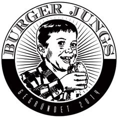 Burger Jungs - Food Truck in Hamburg
