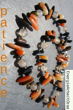 * FALKENAUGE orange AVENTURIN weiße RUTILQUARZ KETTE * blue Tiger's eye red Aventurine white rutilated Quartz Necklace * Blue Tigers Eye, Rutilated Quartz, Quartz Necklace, Orange, Healing, Necklaces, Gemstones, Ebay, Red