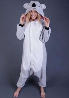 Animal Onesies for adults & kids Pyjamas, Onesie Pajamas, Pjs, Pyjama One Piece, One Piece Pajamas, Lazy Day Outfits, Cool Outfits, Fashion Outfits, Cute Onesies