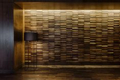 The Public Space At Marriott Brooklyn Bridge Designed By New York Based Boutique Interior Design Firm