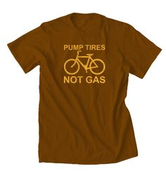 Cycing T shirt Cyclist Hipster Clothing by MindHarvest on Etsy, $20.00