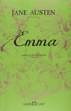 Emma: Jane Austen, Adriana Sales Zardini: Amazon.com.br: Livros