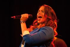 Black Event: Faith Evans Live in Detroit on Friday, 6-5!