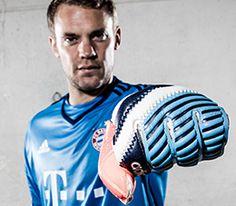 14 best Pinterest Football images on Pinterest best Adidas, Futbol and Goalkeeper 125165
