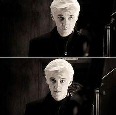 Harry Potter / Draco Malfoy