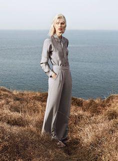 Eveline Rozing for Elle Turkey April 2015. :: WhyNot Blog