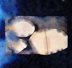 Mode « pluvieux», grain « 10 « de l'appli Waterlogue Abstract, Artwork, Painting, App, Summary, Work Of Art, Auguste Rodin Artwork, Painting Art, Artworks