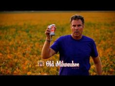 Will Ferrell XLVI Super Bowl Ad for Old Milwaukee that aired ONLY on KNOP-TV in North Platte!