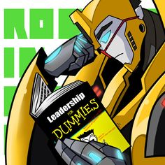 RID: Bumblebee by Evelynism on DeviantArt