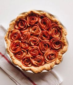 Easy as Pie: Desserts for Thanksgiving