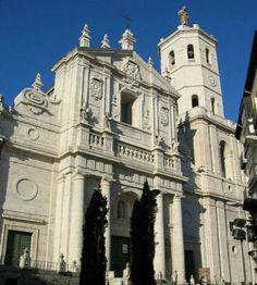 Catedral de Valladolid (España)