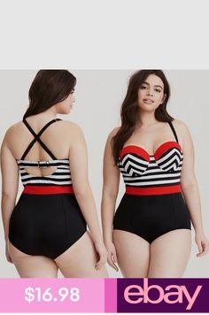 Brazilian Swimwear Plus Size Swimsuit Monokini Bathing Suit Bikini One Piece Curvy Swimwear, Monokini Swimsuits, One Piece Swimwear, Bikinis, Plus Size Bikini, Plus Size Swimsuits, Brazilian Swimwear, Bikini Outfits, Alternative Outfits