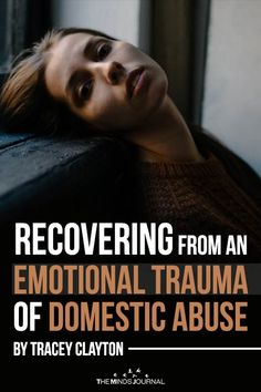 It's okay to unravel and we're here to offer some advice if you still feel lost and afraid Recovering from an Emotional Trauma of Domestic Abuse Verbal Abuse, Emotional Abuse, Trauma Quotes, Abuse Quotes, Abusive Relationship, Toxic Relationships, Power Of Evil, Abnormal Psychology