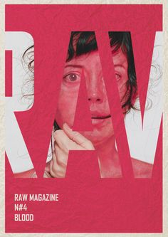 Raw is a magazine focus on the fetichism of objects. in each edition the focus is the atraccion that certain things have over us.