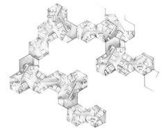 HIC Arquitectura » Rodríguez + Rosa | Viviendas en Barcelona