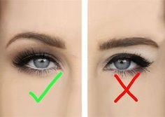 If you don't have hooded eyes, you're probably thinking — 'Huh? How can eyes wear hoods?' Basically, having this eye shape means you have a fold of skin that comes down when your eyes are open and covers your natural lid. If you DO have hooded eyes, you're most likely thanking the makeup gods for …