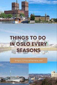 Local's ultimate guide to visiting Oslo in any season of the year. Free activities where to stay and what to eat in Oslo Norway. Get familiar with our traditions Norway Travel Guide, Europe Travel Guide, Iceland Travel, Europe Destinations, Travel Europe Cheap, Travel Through Europe, European Travel, Budget Travel, Visit Oslo