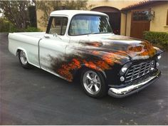 1956 Chevrolet Cameo | Hot Muscle Cars