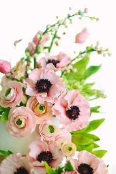 Sugar Flowers | Mischief Maker Cakes Blog