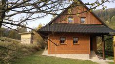 Nabízíme ubytování v soukromí v srdci Valašska. Město Karolinka- Kobylská. www.chalupyvalassko.cz