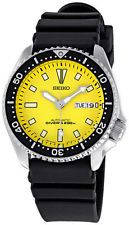 100% Authentic Brand New Seiko Automatic Divers  SKXA35 Wrist Watches For Men