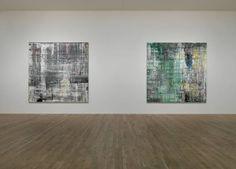 Gerhard Richter 'Cage (1) - (6)', 2006 © 2006 Gerhard Richter