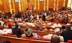 Senate Summons AGF, Communications Minister over #MTN Fine #telecommunication #nigeria
