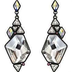 Bijoux - Swarovski - - Orecchini pendenti con - Style.it
