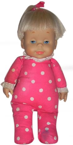 Drowsy doll - absolutely loved this babydoll!!