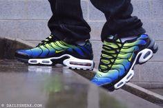 ded717007b7 day 339  Nike TN Air Max Plus  nike  tn  niketn  airmaxplus  nikeairmaxplus   sneakers
